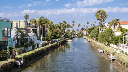 Venice Beach, Los Angeles, is home to the most glamorous place names in the world; Sunset Boulevard, West Hollywood, and Beverly Hills. The best boutique hotels give you access to all three, and much more besides