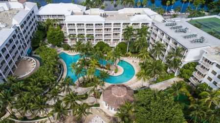 Lago Mar is a bona fide Lauderdale landmark with a clutch of accolades and awards