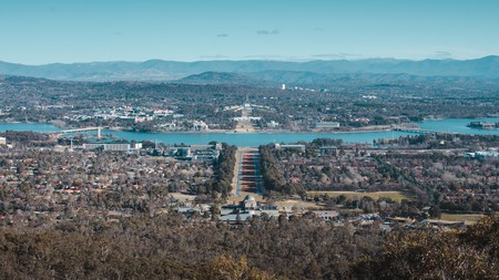 There are plenty of cultural hotspots in Canberra, the Australian capital