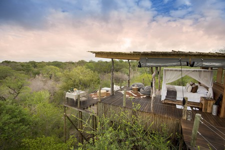 With millions of acres to explore, South Africa's Kruger National Park is an adventure-lovers paradise