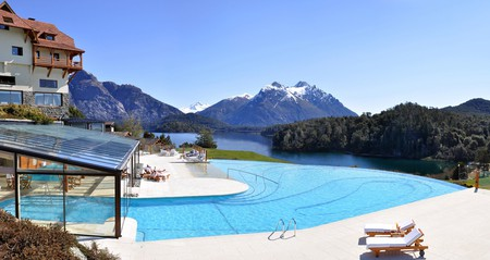 The beauty of Argentina is best appreciated from the comfort of luxury resorts like Llao Llao Hotel & Resort Golf-Spa