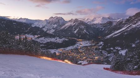 Bormio is one of Italy's most underrated ski resorts, with snow-sure slopes and ancient thermal spas