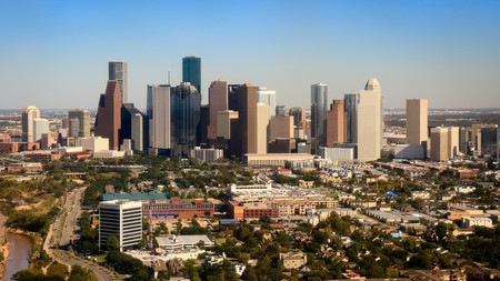 Houston is fast becoming a popular destination for tourists as well as business travelers