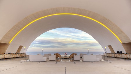 For a dreamy getaway, the Marquis Los Cabos ticks all the luxe boxes