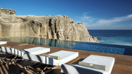 From decadent spas to sea views, enjoy serenity at these luxury hotels