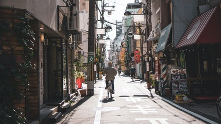Osaka, Japan, is a multifaceted city with a booming culinary scene