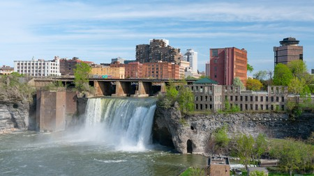 Rochester, New York, has seen a renaissance in recent years