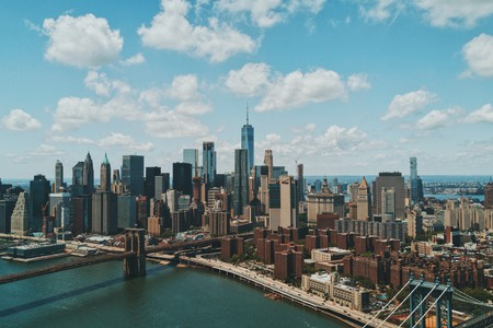 Get under the skin of New York City by experiencing it like one of the locals