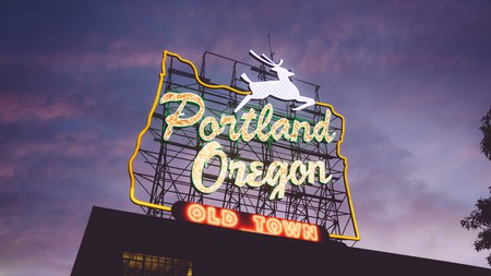 Portland, Oregon, has some great options when you're looking for a home away from home