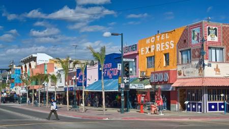 Tijuana is evolving into a vibrant cultural spot