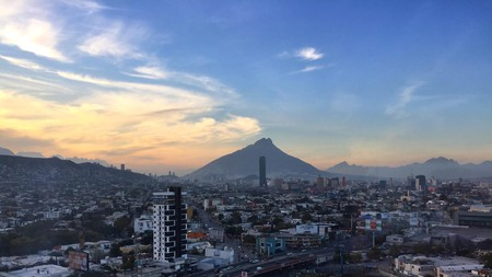 Hemmed in by mountains, Monterrey is an underrated Mexican city