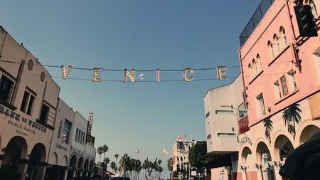 Venice Beach has an almost mystical allure