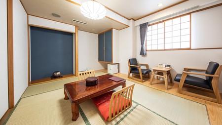 Smart Hotel Kutchan in Niseko blends traditional design with modern amenities