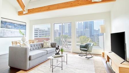 Sonder – Baltimore Place boasts multiple views of the Atlanta skyline