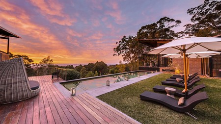Spicers Sangoma Retreat makes for an intimate stay with only a handful of suites