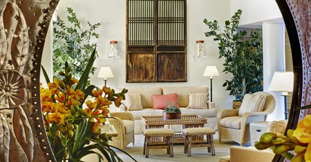 For a relaxed yet luxurious vibe, book a stay at the Inn at Laguna Beach, California