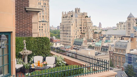 Enjoy some extra space and home-cooking options with a vacation apartment in New York City