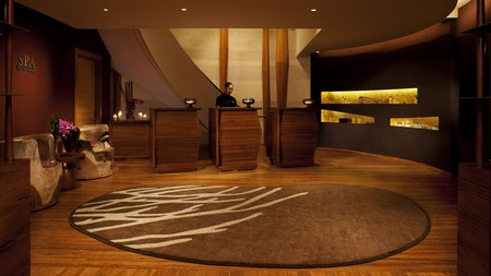 Indulge in a relaxing stay at these top Manhattan spa hotels