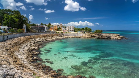 Enjoy Guadeloupe's vibrant fusion of African roots and Creole culture.