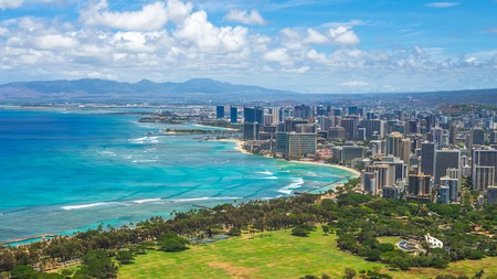 Stay amid the bustle of Honolulu or choose a secluded coastal retreat