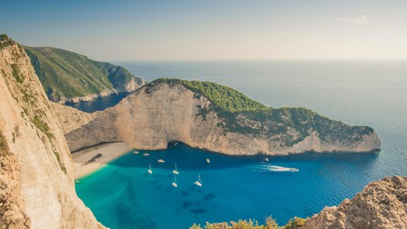 There's no more authentic way to experience the alluring Greek island of Zakynthos than with a villa stay