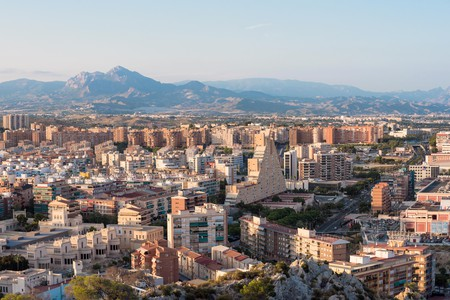 Explore Alicante and the natural beauty that lies beyond with our selection of the Costa Blanca's top places to stay