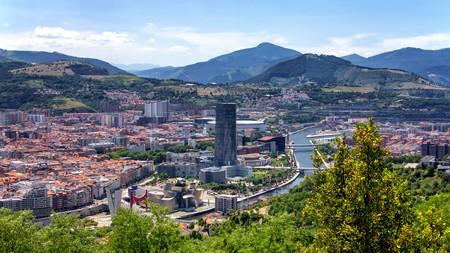 Enjoy a soul-reviving trip to Bilbao, the de-facto capital of the Basque region