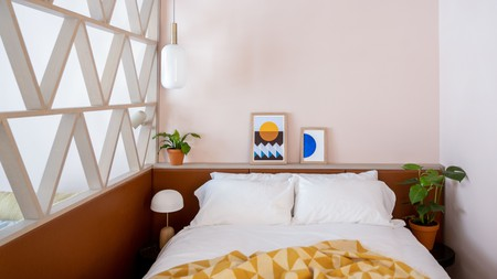 Feel closer to the hum of the city by staying in one of these comfortable apartments