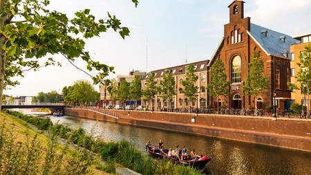 Utrecht's many excellent hotels offer everything from luxury suites to low-key lodgings