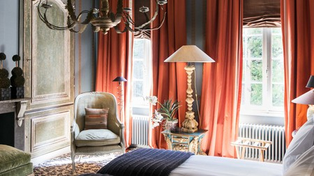 The Verhaegen is one of many classic hotel options in Ghent