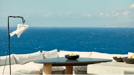 Enjoy high luxury and the best sea views on Mykonos