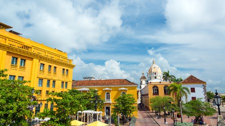 Cartagena, Colombia, is a vibrant fusion of colonial history and modern, cool culture