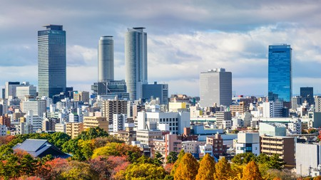 Nagoya's large population and commercial vitality ensure a steady supply of varied accommodation options