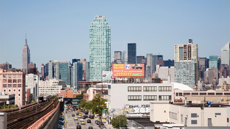 The New York City borough of Queens has Manhattan and the best of Long Island within striking distance