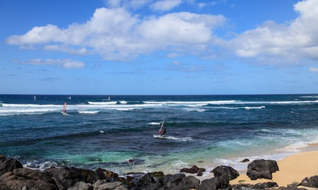 Soak up the surf then retire to one of Maui's best boutique hotels