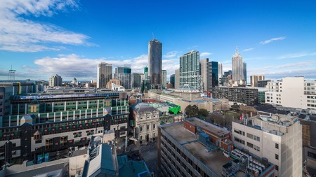 A range of affordable rooms in Melbourne means you can save your money to enjoy all the city's offerings