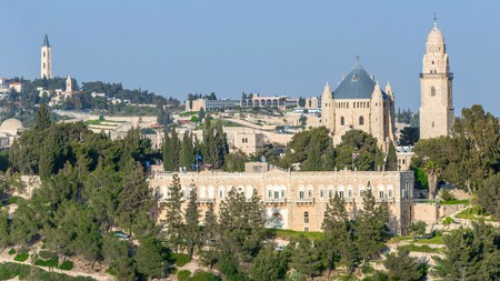 The ancient city of Jerusalem is steeped in history, but it is a vibrant, modern destination today