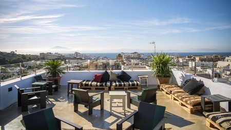 The Kook Hotel Tarifa will appeal to style-conscious travellers