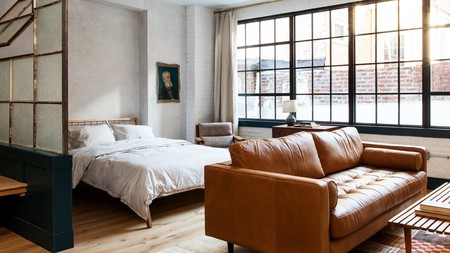 Expect quirky touches, stylish design and an independent flair at the best boutique hotels in Philadelphia