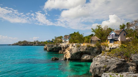 Jamaica has many idyllic holiday apartments, especially in Negril