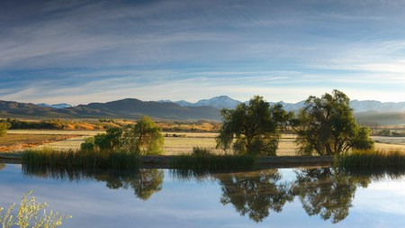 Enjoy stunning vistas of the Swartberg Mountains with a stay at one of Oudtshoorn's best hotels