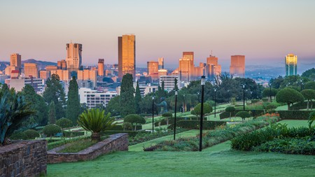 Find out where best to stay in Pretoria, one of South Africa's three capitals
