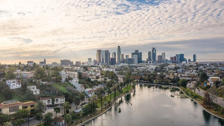 Be an early riser to make the most of your stay in and around Silver Lake, Los Angeles
