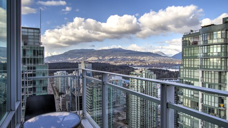Feel at home in Canada by renting a stylish vacation apartment