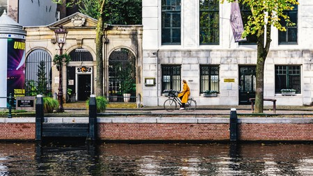 A stunning array of boutique hotels – from the quirky to the lavish – is yours to choose from in Amsterdam