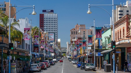 Vibrant Adelaide is a heady cocktail of hip and heritage in which you will never be bored