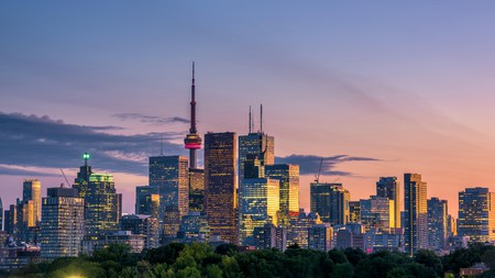 When you've finished exploring Toronto's many attractions, relax at one of the city's best spas
