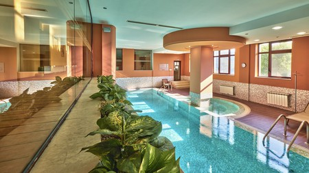 Indulge yourself at Yantra Grand Hotel