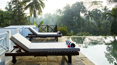 Get closer to the amazing wildlife and landscape of Sri Lanka while staying in your own villa