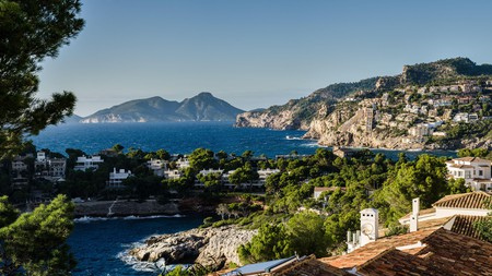 Treat yourself with an indulgent getaway to Mallorca